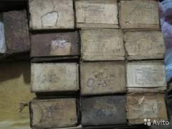 Вкладыши коленчатого вала Москвич 407- 408-412