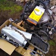 Двигатель в сборе. Toyota Sprinter Marino, AE101, AE100 Двигатель 4AGE. Под заказ