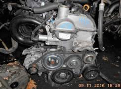 Двигатель в сборе. Toyota Belta, SCP92 Toyota Vitz, SCP90, SCP13 Toyota Ractis, SCP100 Двигатель 2SZFE