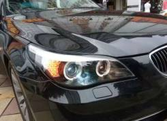 Фара. BMW 5-Series, E60. Под заказ