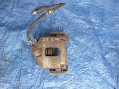 Суппорт тормозной. Mazda Demio, DY3R, DY3W, DY5R, DY5W Mazda Verisa, DC5R, DC5W