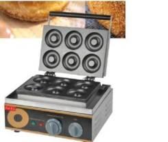 Аппараты для пончиков и кексов.