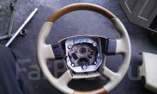 Руль. Nissan Murano, PNZ50 Двигатель VQ35DE