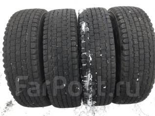 Bridgestone Blizzak Revo 969. Зимние, без шипов, 2010 год, износ: 10%, 4 шт. Под заказ