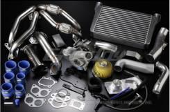 Турбина. Toyota GT 86, ZN6 Subaru BRZ, ZC6 Двигатель FA20. Под заказ
