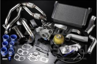 Турбина. Toyota GT 86, ZN6 Subaru BRZ, ZC6, ZN6 Двигатель FA20. Под заказ
