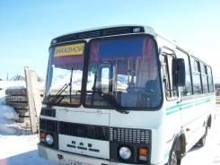 ПАЗ 32053. Продам паз 32053 2005 г в Колпашево, 4 670 куб. см., 23 места