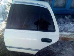 Дверь боковая. Nissan Pulsar, FN14