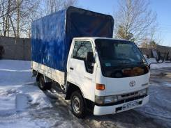 Toyota Toyoace. , 2 779 куб. см., 1 499 кг.