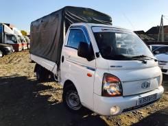Hyundai Porter. Продаётся грузовик ||, 2 500 куб. см., 1 500 кг.