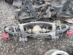 Подвеска. Toyota Crown, JZS155 Двигатель 2JZGE