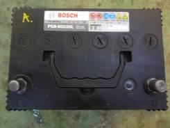 Bosch. 85 А.ч., левое крепление, производство Япония