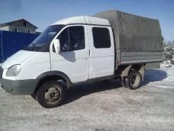 ГАЗ Газель Фермер. Продается газель фермер, 2 700 куб. см., 1 250 кг.