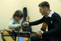 Обучение игре на гитаре для детей и взрослых (Игорь Зайцев