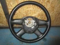 Руль. Audi A4, B7
