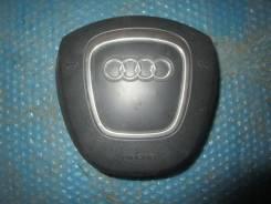 Подушка безопасности. Audi A4, 8EC, 8ED Audi S4, 8EC, 8ED Двигатели: ALT, ALZ, ASB, AUK, AWA, BBJ, BBK, BCZ, BDG, BFB, BGB, BHF, BKE, BKH, BKN, BLB, B...