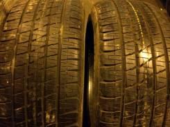 Bridgestone Dueler H/L Alenza. Летние, износ: 20%, 4 шт