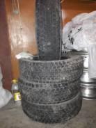 Dunlop Grandtrek. Всесезонные, 2002 год, износ: 30%, 4 шт