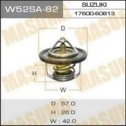 Термостат. Suzuki Escudo, TA01R, TA01V, TA01W, TD01W Suzuki Jimny, JB31W Suzuki X-90, LB11S