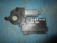 Стеклоподъемный механизм. Audi A4, B7