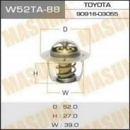 Термостат. Toyota: Supra, Corolla, Stout, 4Runner, Soarer, Land Cruiser, Sprinter Trueno, Lite Ace, Hilux, Carina, Mark II, Cressida, Cresta, Deliboy...