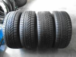 Dunlop SP Winter Sport 4D. Зимние, без шипов, 2013 год, износ: 20%, 4 шт