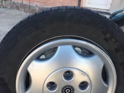 Продам комплект колёс от нива. 10.25x16 3x98.00, 5x139.70