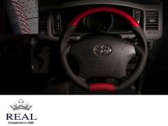 Руль. Toyota: Celsior, Hilux Surf, Alphard, Camry Gracia, Brevis, Aristo, Avensis, Land Cruiser Prado, Camry, Avensis Verso, Avalon, Chaser, Corolla...