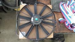 Вентилятор охлаждения радиатора. Chevrolet Volt