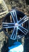 NZ Wheels. 6.5x16, 5x100.00, ET48