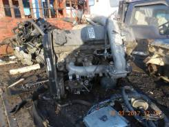 Двигатель в сборе. Toyota Land Cruiser Prado Двигатели: 1KZTE, 1KZT