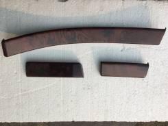 Консоль панели приборов. BMW 5-Series, E39