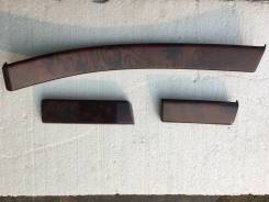 Накладка консоли. BMW 5-Series, E39