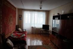 3-комнатная, улица Кирова 50. частное лицо, 58кв.м.