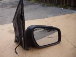 Зеркало заднего вида боковое. Ford Fiesta