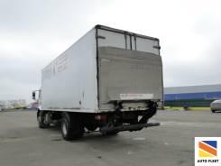 Ford Cargo. Рефрижератор 1832 фургон с холодильной установкой Carrier, 8 974 куб. см., 10 000 кг.