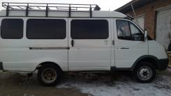 ГАЗ 3221. Продаются газ 3221, 2 400 куб. см., 9 мест