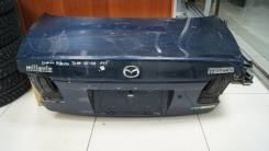 Крышка багажника. Mazda Millenia