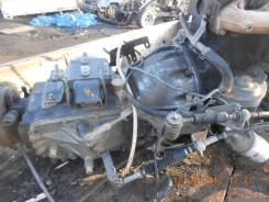 Механическая коробка переключения передач. Isuzu Elf Двигатель 4JG2