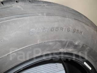 Bridgestone Playz RV. Летние, износ: 5%, 1 шт