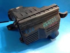 Корпус воздушного фильтра. Honda Stream, RN6 Двигатель R18A
