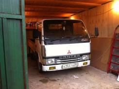 Mitsubishi Canter. Продам грузовик M. Canter, 2 700 куб. см., 1 500 кг.