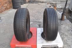 Bridgestone Dueler H/T. Летние, 2010 год, износ: 5%, 2 шт