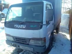 Isuzu Elf. Продам грузовик lsuzu elf, 3 100 куб. см., 1 500 кг.