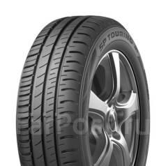 Dunlop SP Touring R1. Летние, без износа, 4 шт