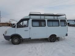 ГАЗ 3221. Продаю ГАЗ-3221, 2 700 куб. см., 8 мест