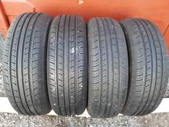 Hankook Optimo ME02 K424. Летние, 2016 год, износ: 5%, 4 шт