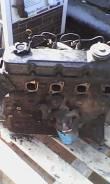 Двигатель в сборе. Nissan Atlas Двигатели: TD27, TD23