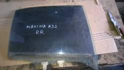 Стекло боковое. Nissan Maxima, A32 Nissan Cefiro, A32 Двигатель VQ30DE