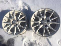 Light Sport Wheels LS 143. 6.0x14, 4x100.00, ET40